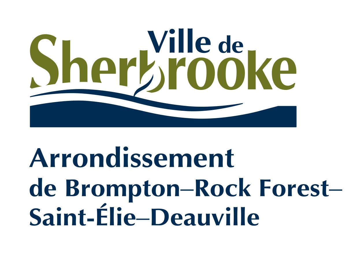 Ville de Sherbrooke - Arrondissement Rock-Forest-St-Elie-Deauville
